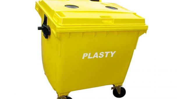Vývoz - plasty