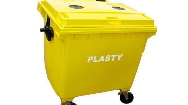 Vývoz plastov