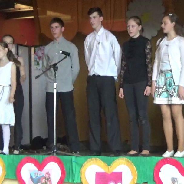 DEŇ MATIEK 2017 - ZŠ , ZUŠ A CIRKUS VARIETÉ KARLSON