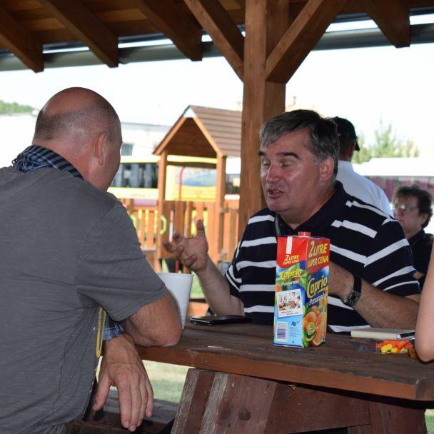 MDD Beznička 2017
