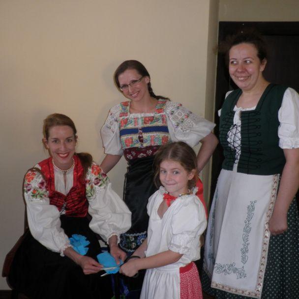 Breznický majáles - 4. máj 2018