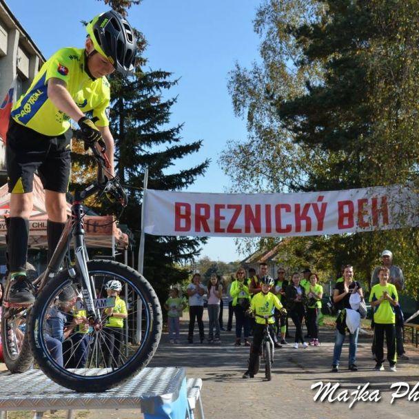 Breznický beh 2018
