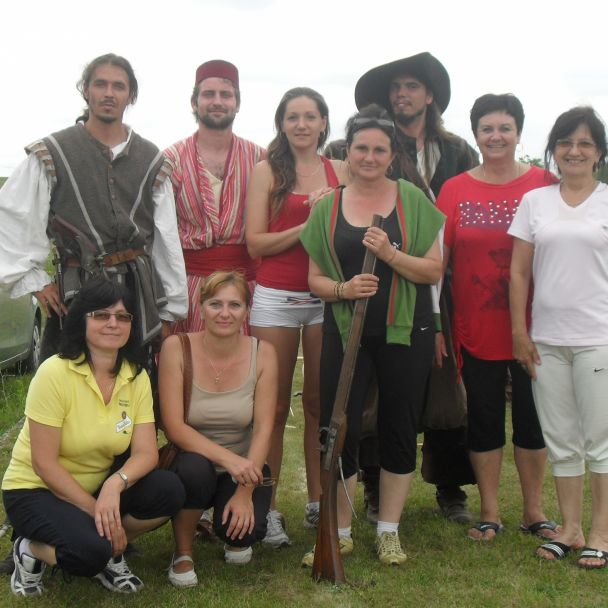 MDD Breznička 2012