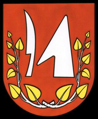 Obec Breznička