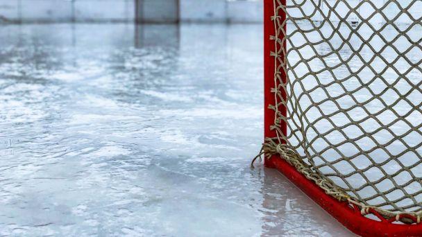 Hokejový turnaj o pohár starostu obce Cinobaňa