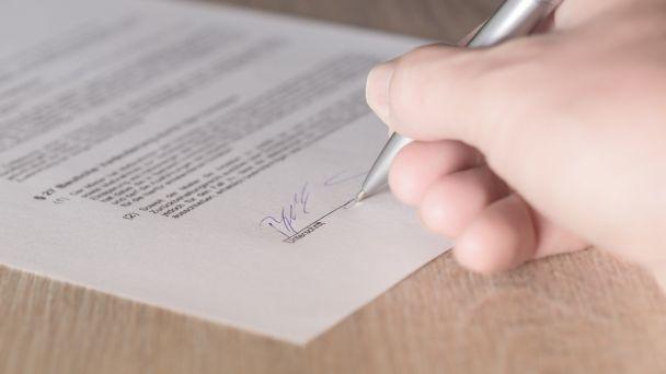 Petícia