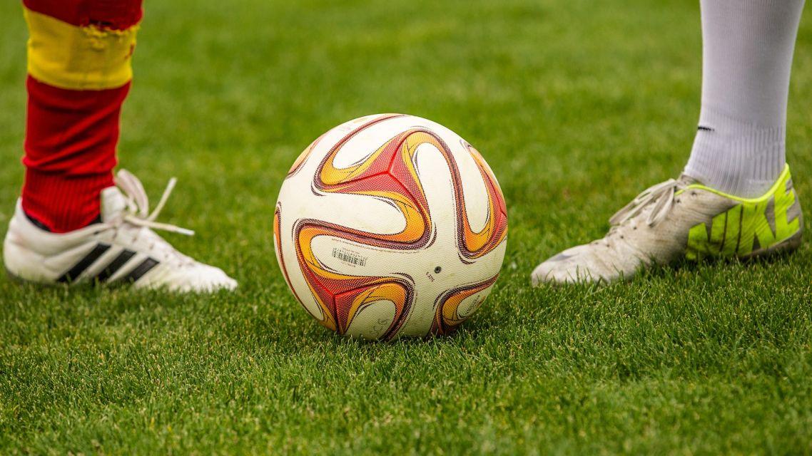 Turnaj v malom futbale 2020