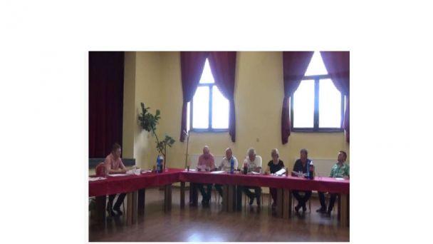 Zasadnutie OZ obce Breznička č. 3