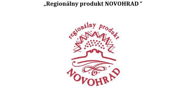 Výzvy č. 1/2021 Regionálny produkt Novohrad